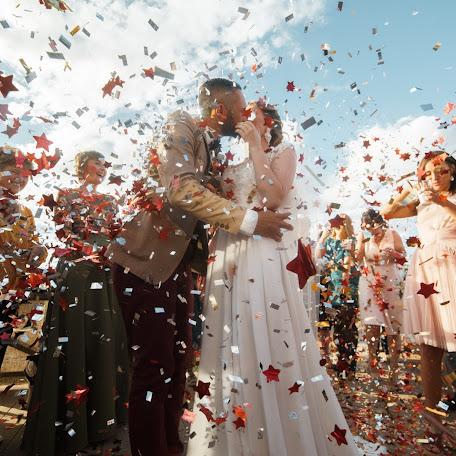 Wedding photographer Eduard Mikryukov (EddieM). Photo of 11.08.2016
