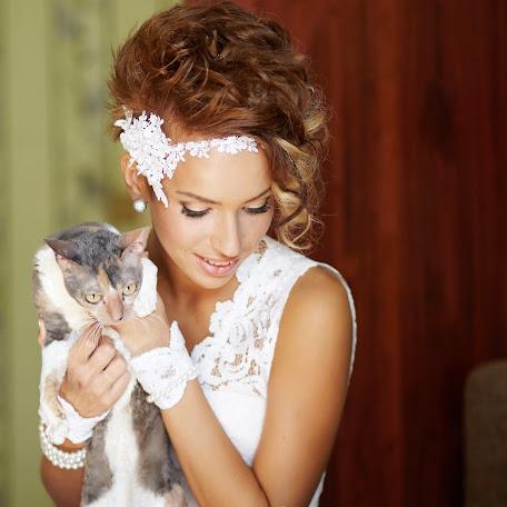 Wedding photographer Aleksey Syrkin (syrkinfoto). Photo of 20.07.2016