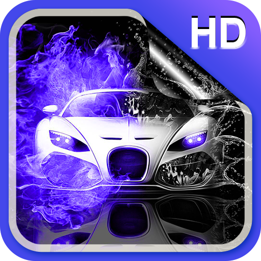 Neon Cars Live Wallpaper HD file APK for Gaming PC/PS3/PS4 Smart TV