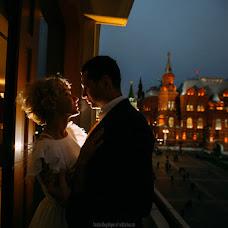 Wedding photographer Vanda Bogolepova (valkiriea). Photo of 25.09.2018