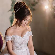 Wedding photographer Anastasiya Melnikovich (Melnikovich-A). Photo of 19.12.2018