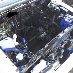 スプリンタートレノ AE86 S61 GT-APEXのカスタム事例画像 宗一郎さんの2018年07月21日22:13の投稿