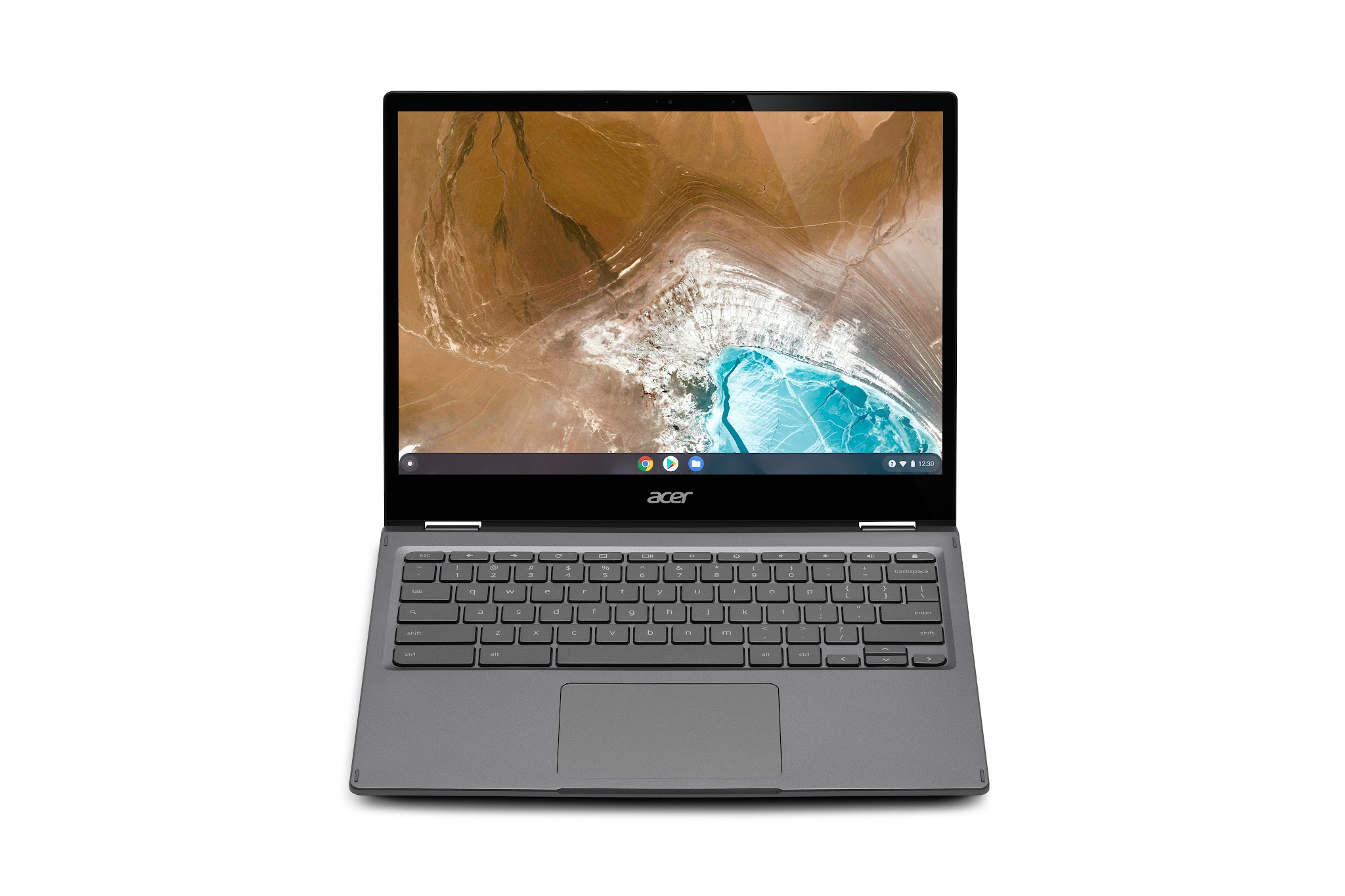 Acer Chromebook Spin 713 - photo 2