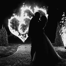 Wedding photographer Sergey Smirnov (ant1sniper). Photo of 24.11.2018