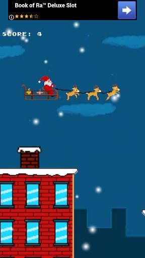 Santa Claus - The X-Mas Game