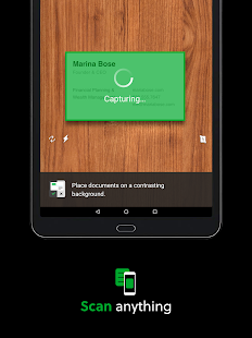 Evernote - Organize Notes & To-Do Lists Screenshot
