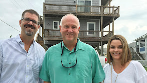 Family Moves From Mount Airy to Topsail Beach, North Carolina thumbnail