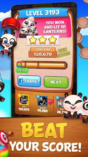 Bubble Shooter: Panda Pop! screenshot 6