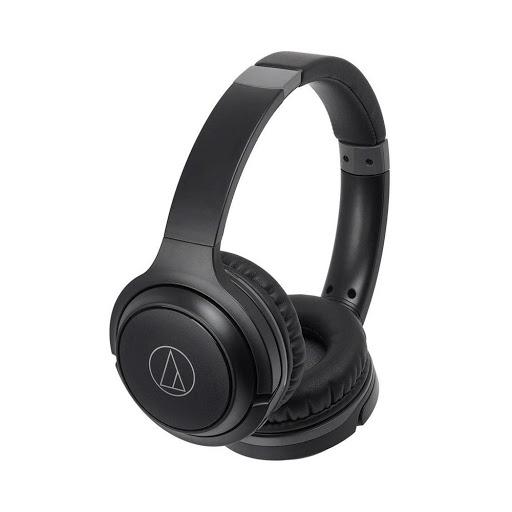 Tai nghe Audio Technica ATH-S200BTBK -1