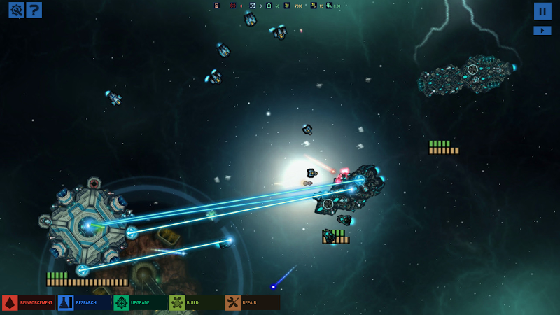 Battlevoid: Sector Siege Screenshot 14