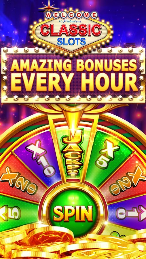 Casino Slots Download Free