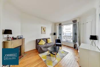 Appartement 2 pièces 30,28 m2