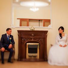 Wedding photographer Mariya Fedina (fedinamaria). Photo of 05.07.2016