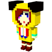 Anime 3D Color By Number:Voxel Coloring, Pixel Art Android APK Download Free By Coloring By Number - Pixel Art Games : Next Tech