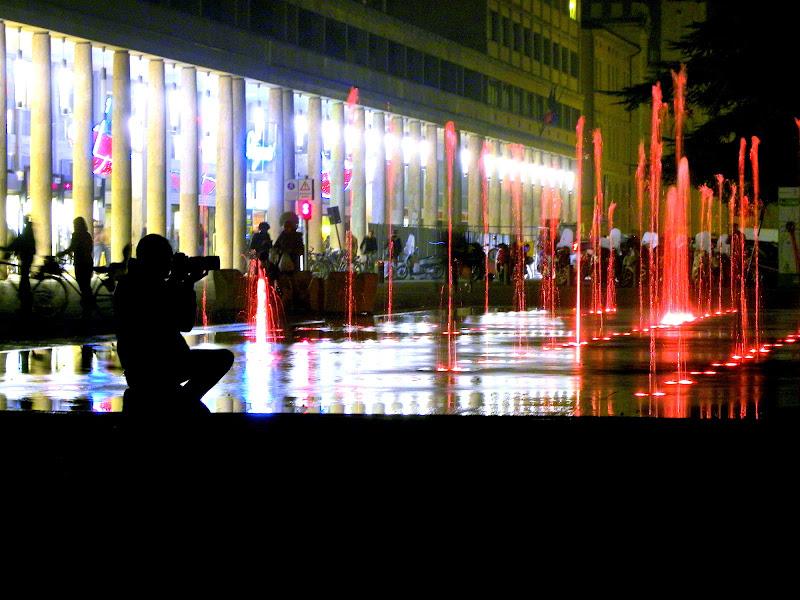 Fotografando la notte di Iskander08