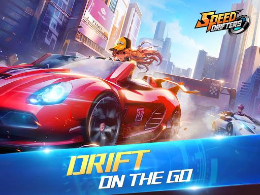 Garena Speed Drifters screenshot 7