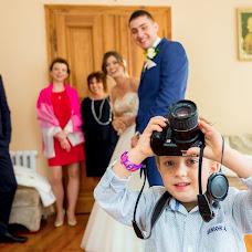 Wedding photographer Robert Zielinski (yanntorn). Photo of 19.04.2018
