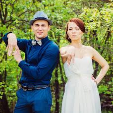 Wedding photographer Ivan Sapozhnikov (sapozhnikov). Photo of 09.08.2014
