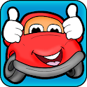Memory Game Cars icon