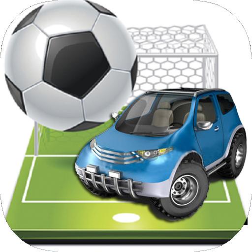 World Soccer Truck Ball
