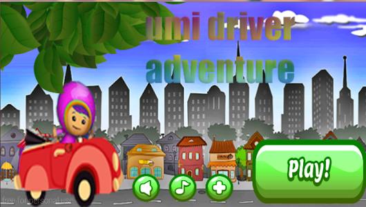umi race adventure screenshot 0