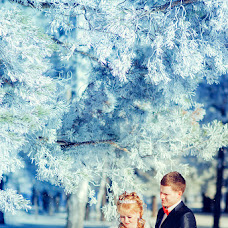 Wedding photographer Timur Isaliev (Isaliev). Photo of 16.02.2015
