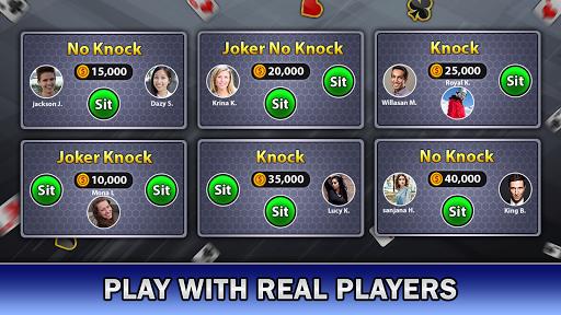 Tonk Online : Multiplayer Card Game screenshots 5