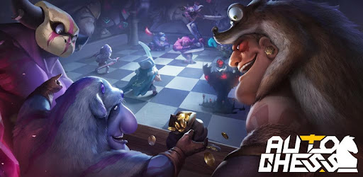 Auto Chess - Apps on Google Play
