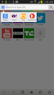 Jelly Web Browser Apk  Download For Android 5