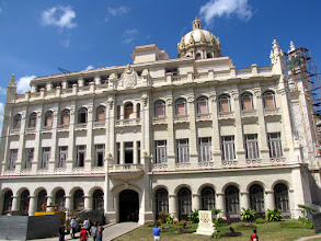 Photo: Havana - Museo de la Revolucion