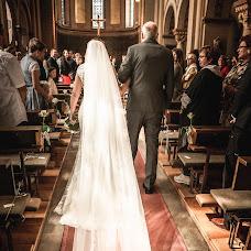Hochzeitsfotograf Christopher Schmitz (ChristopherSchm). Foto vom 28.10.2018
