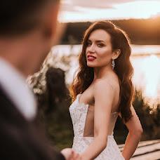 Wedding photographer Aleksandra Gavrina (AlexGavrina). Photo of 22.01.2019