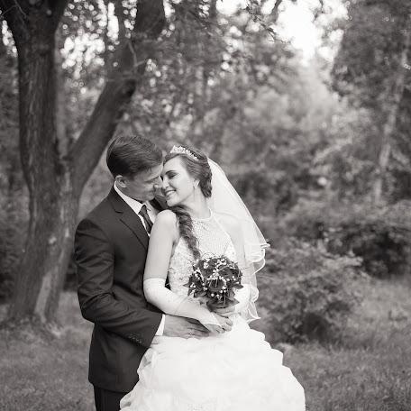 Wedding photographer Nataliya Kubasova (Natasha13). Photo of 22.04.2016