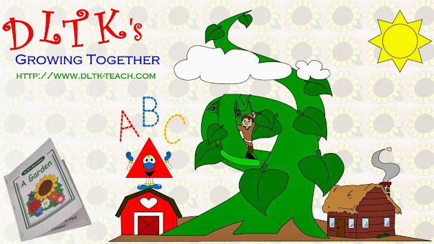 Dltk Teach Com