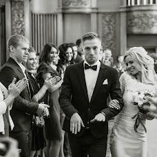 Wedding photographer Mikhail Kholodkov (mikholodkov). Photo of 02.04.2018