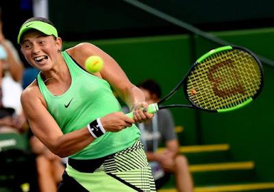 Roland Garros: Ostapenko s'apprête à surprendre