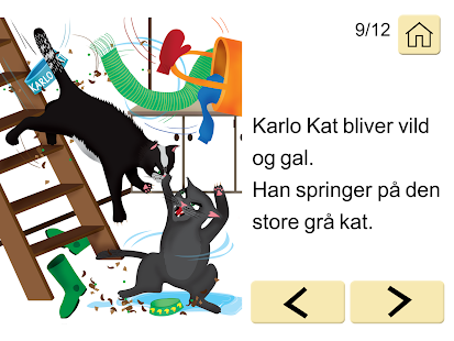 Karlo Kat- screenshot thumbnail