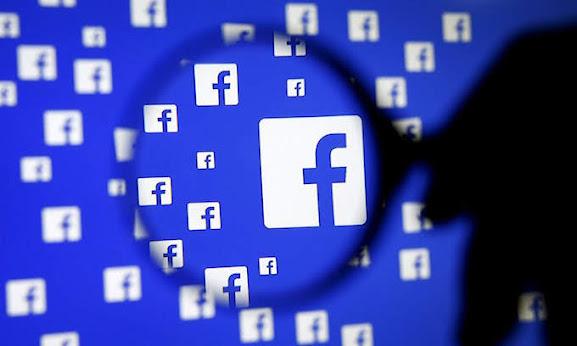 Faire disparaître son profil Facebook des moteurs de recherche