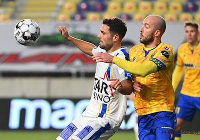 """STVV-aanvoerder baalt na twee verloren punten: """"Slechte matchen kan je ook gewoon winnen"""""""