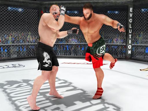 Fighting Revolution: Martial Art Manager screenshots 8