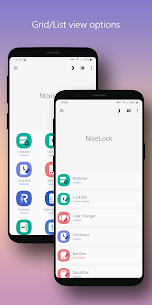 NiceLock – Launcher for Good Lock 3