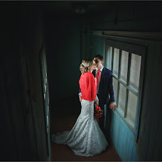 Wedding photographer Gelena Afanaseva (geka913). Photo of 15.12.2016