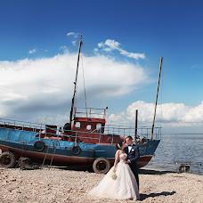 Wedding photographer Olga Frolova (Olikfon). Photo of 24.07.2017