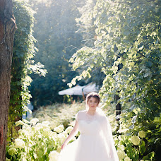 Wedding photographer Polina Chubar (PolinaChubar). Photo of 23.12.2018