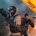 Last Strike: FPS Shooting Games 2019 icon