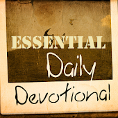 Essential Daily Devotionals