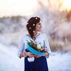 Wedding photographer Alya Plesovskikh (GreenTEA). Photo of 17.03.2015