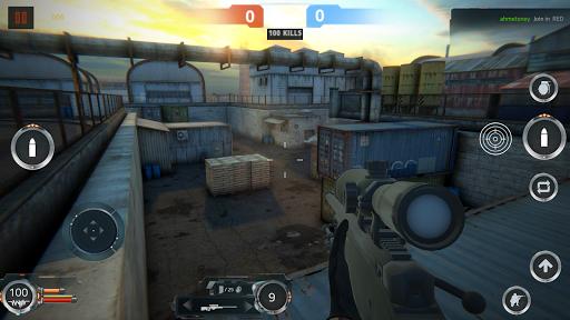 Alone Wars: Multiplayer FPS Battle Royale 1.11 Screenshots 5