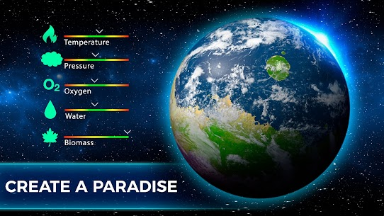 TerraGenesis – Space Settlers mod all versions Unlimited 5