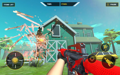 Neighbor Home Smasher apktram screenshots 12